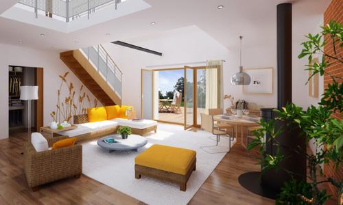D corer sa maison au gr de ses envies - Decoration interieure originale ...