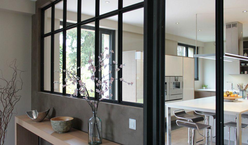 d coration int rieure une ambiance color e la demande. Black Bedroom Furniture Sets. Home Design Ideas