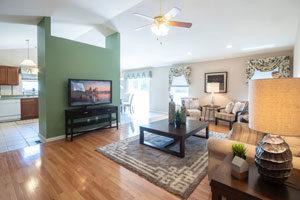 Changez votre meuble TV