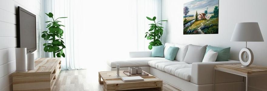 meubler votre maison ou votre espace de travail
