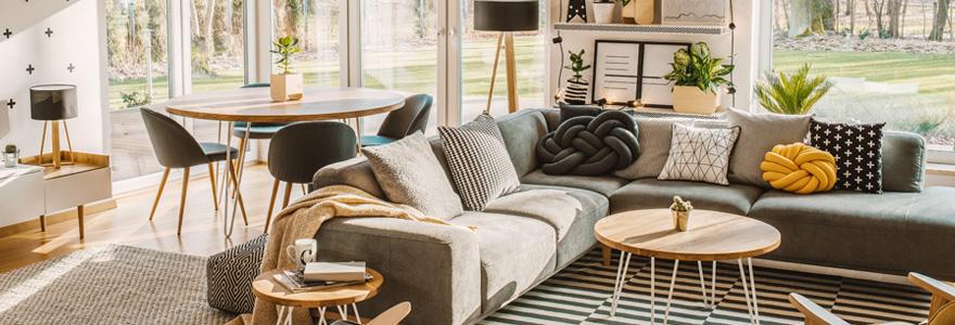 décoration de style scandinave